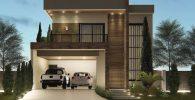 Construcción Casa 2 pisos