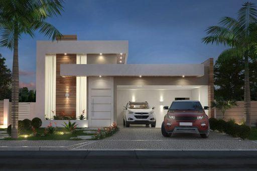 Construcción Casa 3d-3b 124m2