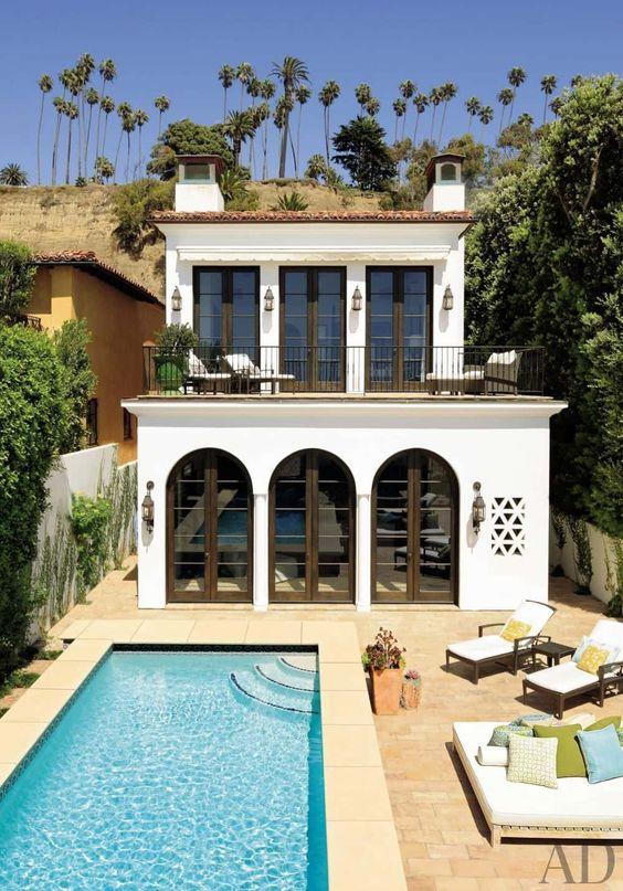 Patio Casa Colonial