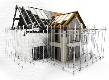 Etapa de Construcción de la Casa